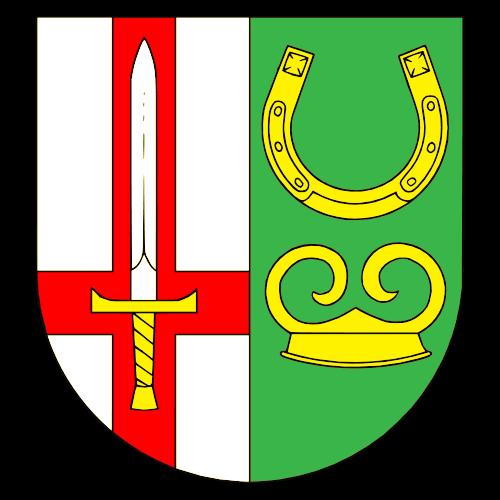 Obec Zdechovice (logo)