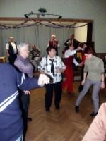 Klub důchodců - ilustrační foto