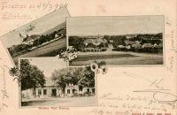 Pohlednice z roku 1904