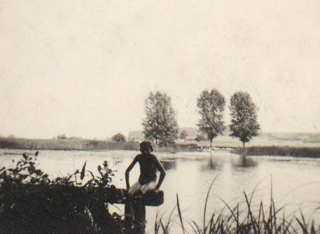 Rybník Ovčín