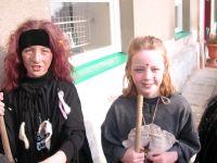 Den čarodějnic a černokněžníků