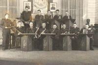 Hudba vojenské posádky