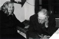 Anna a Václav Hlaváčkovi