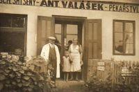 Pekařství Antonín Valášek - Pekařství Antonín Valášek
