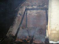 Požár domu Trnávka #08