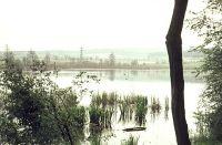 Rybník Pazderna - Rybník Pazderna