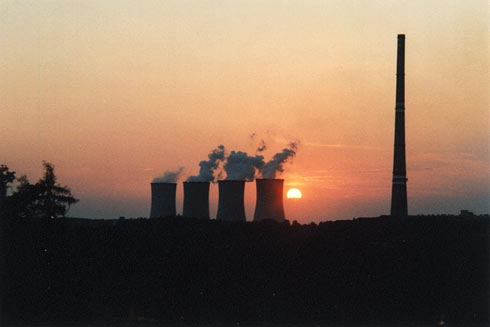 Elektrárna Chvaletice