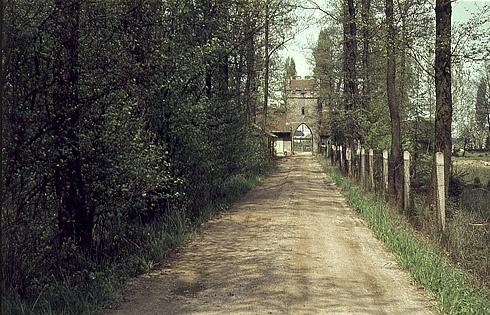 Kočárová cesta