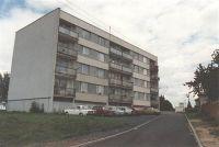 24 bytových jednotek