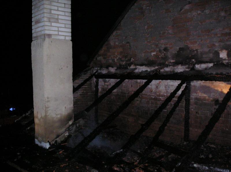 Požár domu Trnávka #07