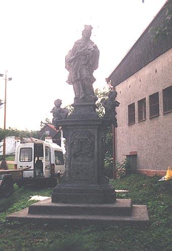 sv. Jan z Nepomuku