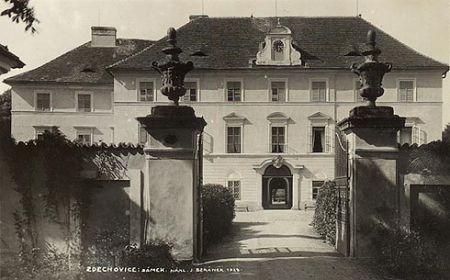Jižní brána