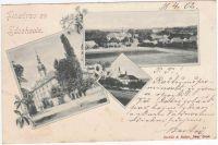 Pohlednice z r. 1902