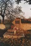 Pomník padlých sovětských vojáků