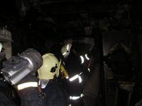 Požár domu Trnávka #04