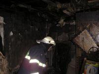 Požár domu Trnávka #02