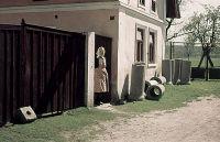 Domek paní Kalvodové