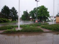 Mraky nad Zdechovicema - potopa #7