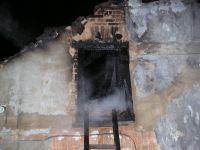Požár domu Trnávka #12