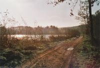Hořejský morašický rybník