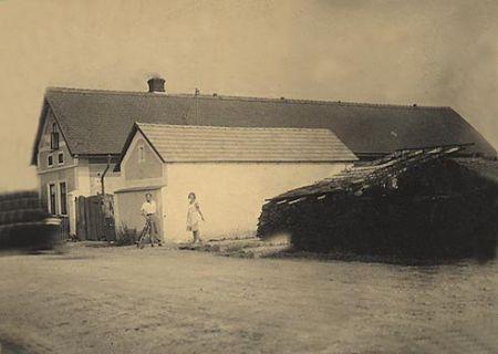 Spytovice - čp. 44
