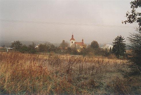 Kostel a škola