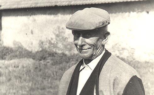 Josef Chutic