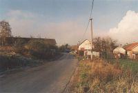 Morašská ulice