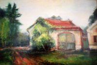 Dům rodiny Schuchových