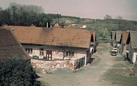 Morašská ulička